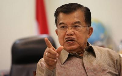 JK: Mudik Lancar karena Infrastruktur Tol hingga Jalan Kabupaten Baik