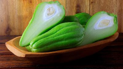 Labu Siam, Sayuran Sahabat Penderita Asam Urat