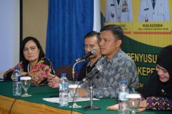 Disdukcapil Kabupaten/Kota Diminta Siapkan Profil Kependudukan Sumut Berbasis Data