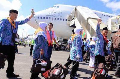 60 Persen Calon Jemaah Haji Berisiko Tinggi Sakit