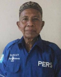 Habibul Chair Tutup Usia, Insan Olahraga Sumut Kehilangan Sosok Terbaik
