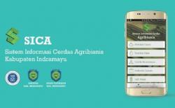 Aplikasi Karya Dosen ITB Bantu Petani Memprediksi Musim