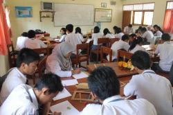 Beban Administrasi Guru Perlu Dikurangi untuk Benahi Pendidikan