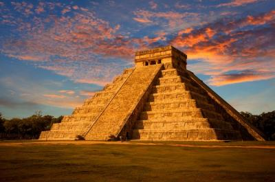 Trofi yang Dibuat dari Tengkorak Manusia Ungkap Kekejaman Suku Maya