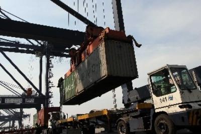 Tiongkok, Amerika Serikat dan Jepang Tetap Jadi Pangsa Ekspor Terbesar Sumut