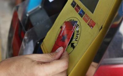 Beli Kartu e-Toll Ternyata Palsu, Pengemudi Mobil Viralkan Lewat Medsos