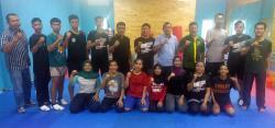 Taekwondo Medan Ditargetkan Raih Juara Umum