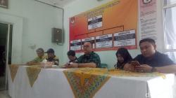 Polisi: 5 Komisioner KPU Palembang Dikenai Pasal Pidana Pemilu