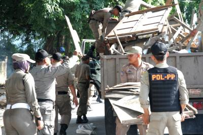 Wali Kota Ajak Warga Rawat Fasilitas dan Mengurangi Penyebab Macet di Medan