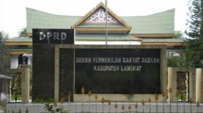 DPRD Langkat Konsultasi Publik 7 Ranperda Inisiatif
