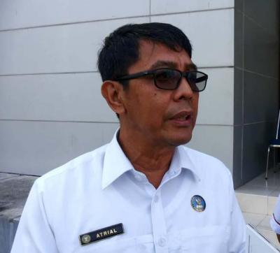 Kepala BNN Sumut: Sindikat Goda Nelayan  Jadi Kurir Narkoba dari Luar Negeri