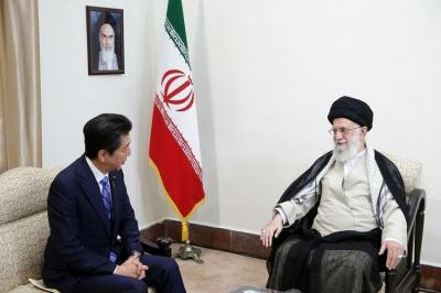 Khameini Acuhkan Pesan Trump, Rouhani Sebut AS Sebagai Ancaman