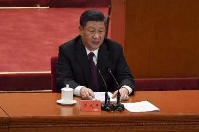 Xi Jinping: China Siap Berbagi Teknologi 5G dengan Negara Mitra