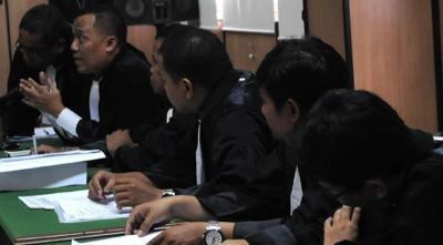 Sifat Kekhususan Pendidikan Profesi Advokat Harus Tunduk di Bawah UU Advokat