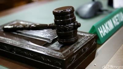 Kurang Hakim, 75 Perkara di Pasaman Barat Diadili 1 Orang