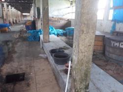 Pasar Tarutung Krisis Air Bersih, Pedagang Mengeluh