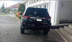 Pengadaan Mobil Dinas di Sekretariat Kantor Bupati Humbahas Telah Sesuai Prosedur