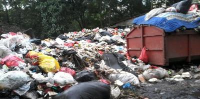 Postingan Ketua DPRD Soal Buruknya Pengelolaan Sampah, Viral di Kota Binjai