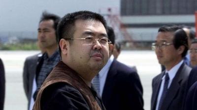 Mendiang Saudara Tiri Kim Jong-Un Disebut Informan CIA