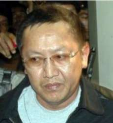 Buronan Korupsi-Pembalakan Adelin Lis Ditangkap di Singapura