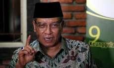Said Aqil Heran PKB Kalah dari Gerindra dan NasDem: Kurang Greget