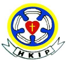 Bishop HKIP Harapkan Jemaat Semakin Tingkatkan Kepedulian dan Kepatuhan 5 M