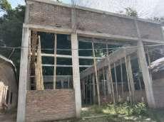 Bangunan Gereja ONKP Naga Tongah Simalungun Mangkrak Harapkan Donatur