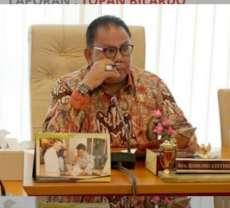 Ketua DPRD SU Minta Pemprov Sumut Alokasikan Dana BLT di Masa PPKM Darurat