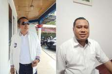 DPRD SU: Ketua ke Depan Harus Mampu Bawa Politik Gereja ke Kekuasaan