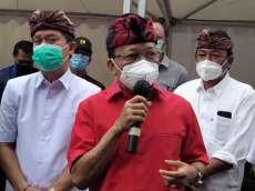 Gubernur Koster Ingin Arak Bali Mendunia Agar Saingi Sake Jepang dan Soju Korea