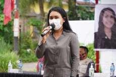 MRS Foundation dan Medan Rangers Gotong Royong Bantu Pasien Isoman