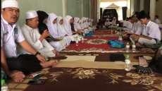 Harlah ke-23, PKB Labura Gelar Khataman Al-Quran dan Doa Bersama