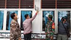 PLN UP3 Pematangsiantar Sosialisasikan Tertib Bayar Rekening dan Program Migrasi Listrik Prabayar