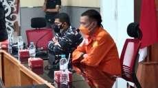 SAR Korban Kapal Tenggelam di Perairan Kalbar Dihentikan, TNI AL Tetap Lakukan Pemantauan