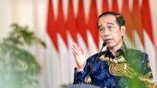 Jokowi Ajak Karang Taruna Ikut Perang Lawan Narkoba-Terorisme