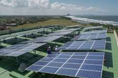 Pengembangan Energi Terbarukan Masih Hadapi Tantangan di Indonesia