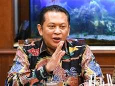 Ketua MPR: HAM di Indonesia Terus Tunjukkan Perbaikan