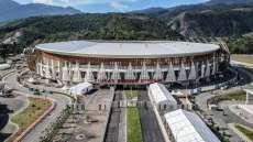 Jelang Dibuka, Panitia PON Papua Kewalahan Hadapi Tamu-tamu Dadakan