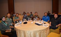 Acara Diseminasi Hasil Penelitian Urgensi Undang-Undang Khusus (Special Act) tentang Contempt of Court di Indonesia